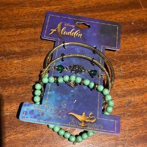 Aladdin bracelet set